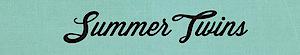 Summer Twins's Company logo