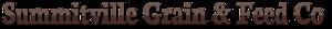 Summitville Grain & Feed's Company logo