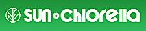 Sunchlorella's Company logo