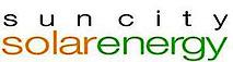 Sun City Solar Energy's Company logo