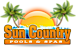 Aquos Pools's Competitor - Sun Country Pool And Spa logo