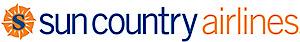 Sun Country's Company logo