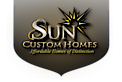 Sun Custom Homes's Company logo