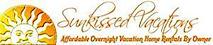 Sun Kissed Vacations's Company logo