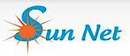 Sun Net's Company logo