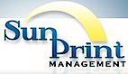 Sun Print Management's Company logo