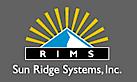 Sun Ridge Systems's Company logo