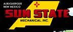 Sun State Mechanical's Company logo