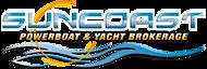 Suncoast Power Boats's Company logo