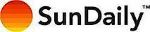 SunDaily's Company logo