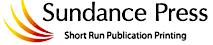 Sundance Press's Company logo