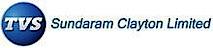 Sundaram Clayton's Company logo