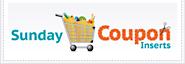 Sunday Coupon Inserts's Company logo