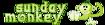 Baby Shower Charades's Competitor - Sunday Monkey logo