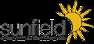 Sunfield's Company logo