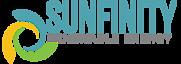 Sunfinity Solar's Company logo