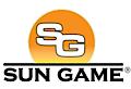 Sungame's Company logo