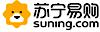 World Eve's Competitor - Suning logo