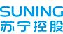 Gojek, IO's Competitor - Suning Holdings logo
