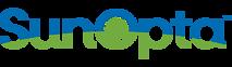 SunOpta's Company logo