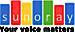 SMS Striker's Competitor - Sunoray logo