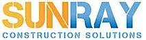 SunRay Construction Solutions's Company logo