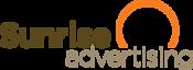 Sunrise Advertising's Company logo