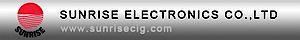 Sunrisecig's Company logo