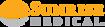 Invacare's Competitor - Sunrise Medical logo