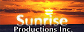 Sunrise Productions's Company logo