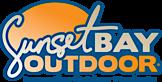 Sunset Bay Outdoor's Company logo