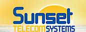 Sunset Telecom System's Company logo