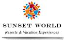 Sunset World's Company logo