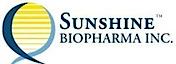 Sunshine Biopharma's Company logo