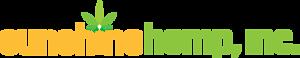 Sunshine Hemp's Company logo