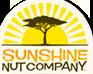 Sunshine Nut's Company logo