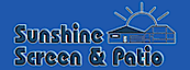 Sunshine Screen And Patio Logo