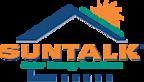 SunTalk Solar's Company logo