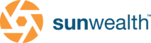 Sunwealth's Company logo