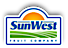 Hillside Poms - Naturally Grown Pomegranates's Competitor - SunWest Fruit logo