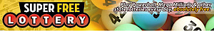 Super Free Lottery's Company logo