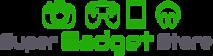 Super Gadget Store's Company logo