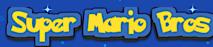 Super Mario Bros's Company logo