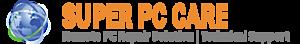 Super Pc Care's Company logo