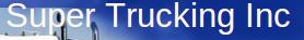 Super Trucking's Company logo