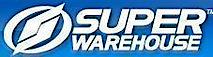 Super Warehouse's Company logo