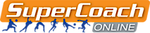 Supercoach Online's Company logo