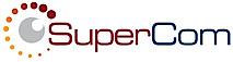 SuperCom's Company logo