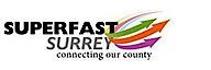 Superfast Surrey's Company logo
