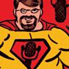 Superhero University's Company logo